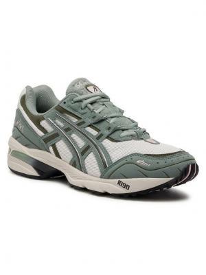 Asics Sneakersy Gel-1090 1022A357 Zielony