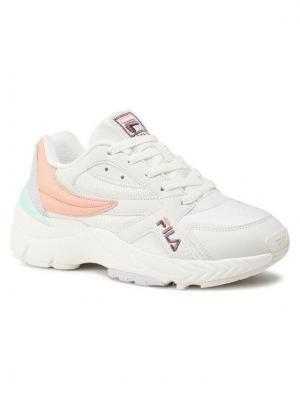 Fila Sneakersy Hyperwalker Low Wmn 1010833.85B Biały