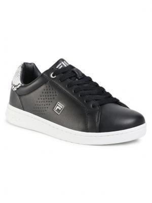 Fila Sneakersy Crosscourt 2 F Low Wmn 1010776.14D Czarny