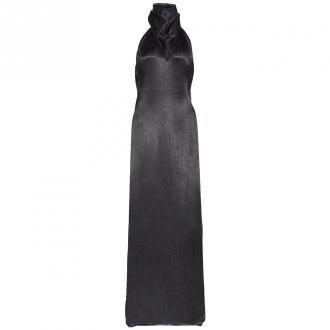 Bottega Veneta Dress Sukienki Czarny Dorośli Kobiety Rozmiar: S - 42