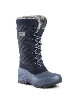 CMP Śniegowce Nietos Wmn 3Q47966 Granatowy