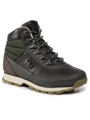 Helly Hansen Trekkingi Woodlands 108-07.482 Szary