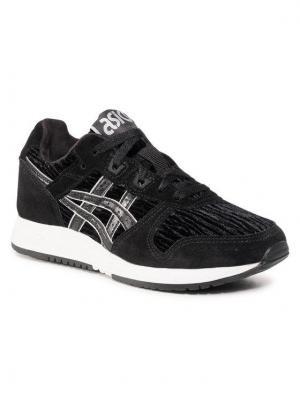 Asics Sneakersy Lyte Classic 1192A209 Czarny