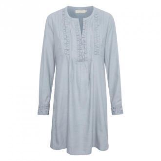 Cream Sukienka Sukienki Niebieski Dorośli Kobiety Rozmiar: L - 40