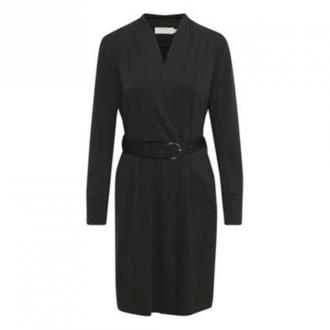 Cream Zia sukienka płaszcz Sukienki Czarny Dorośli Kobiety Rozmiar: M