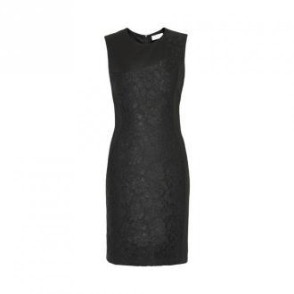 Cream Blondekjole Sukienki Czarny Dorośli Kobiety Rozmiar: XL