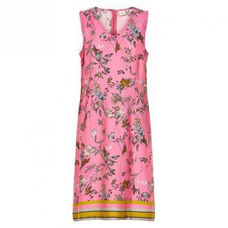 Cream Blake sukienka Sukienki Różowy Dorośli Kobiety Rozmiar: XL - 42