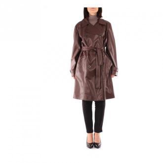 Marella Mentana Trench coat Płaszcze Brązowy Dorośli Kobiety Rozmiar: