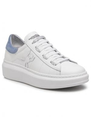 Patrizia Pepe Sneakersy 2V9708/A3KW-J3M7 Biały