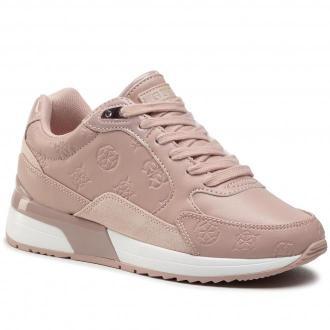 Sneakersy GUESS - Moxea2 FL5MX2 PEL12 BLUSH