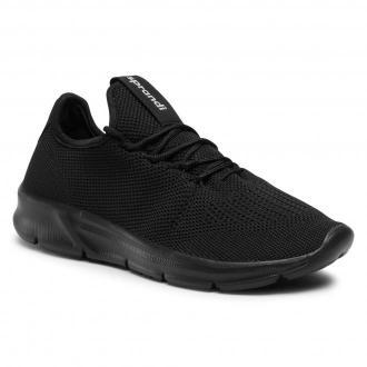 Sneakersy SPRANDI - WP66-18133 Black 2