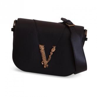 Versace Bag Torby Czarny Dorośli Kobiety Rozmiar: Onesize