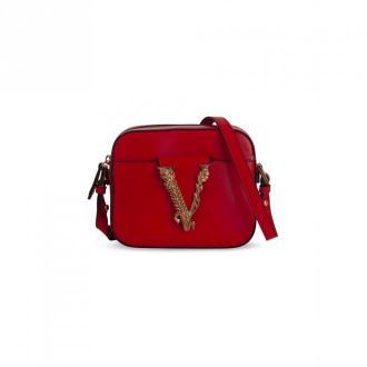 Versace Bag Torby Czerwony Dorośli Kobiety Rozmiar: Onesize