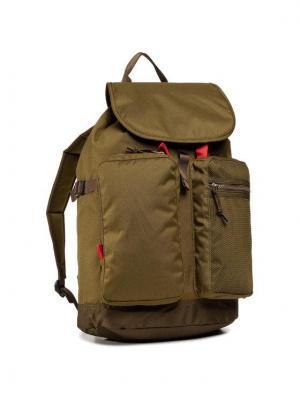 Converse Plecak 10019892-A04 Zielony