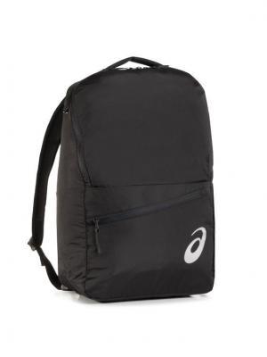 Asics Plecak Everyday Backpack 3033A408 Czarny