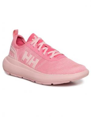 Helly Hansen Sneakersy Spindrift Shoe 11474_152-5.5F Różowy