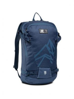 Salomon Plecak Backpack (Lifestyle) C14162 01 V0 Granatowy