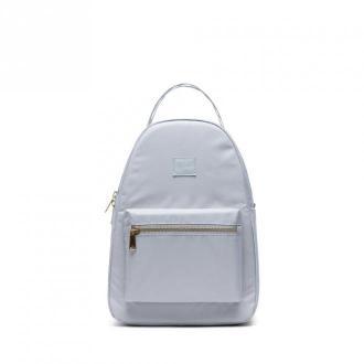Herschel Backpack Nova Small Light Torby Szary Dorośli Kobiety