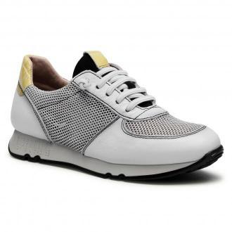 Sneakersy HISPANITAS - Kaira HV211167 White