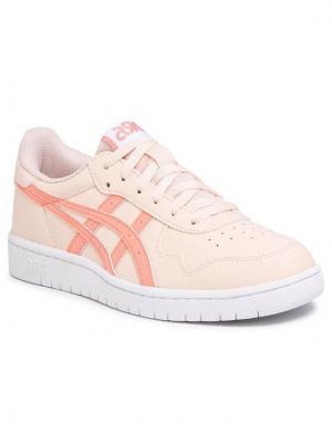 Asics Sneakersy Japan S Gs 1194A076 Różowy