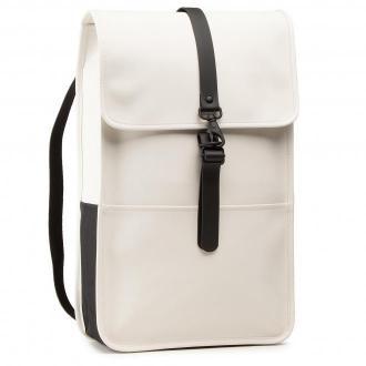 Plecak RAINS - Backpack 1220  Off White