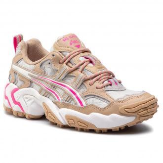 Sneakersy ASICS - Gel-Nandi 1202A120 Birch/Camel Beige 200
