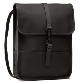 Plecak RAINS - Backpack Micro 1366 Black