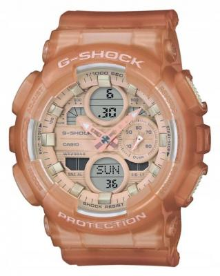 Zegarek damski Casio G-Shock GMA-S140NC-5A1ER