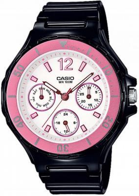 Zegarek Casio Collection Women LRW-250H-1A3VEF