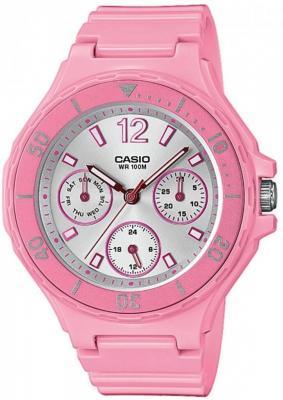 Zegarek Casio Collection Women LRW-250H-4A3VEF