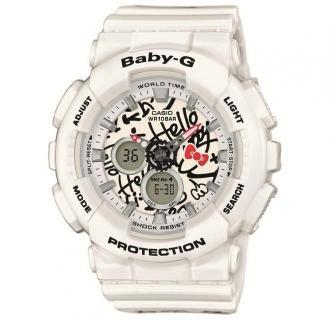 Zegarek damski Casio Baby-G BA-120KT-7AER