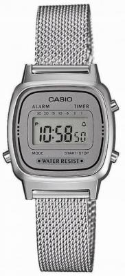 Casio Collection Vintage LA670WEM-7EF