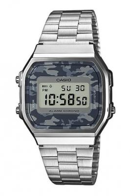 Casio Collection Vintage A168WEC-1EF