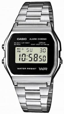Casio Collection Retro A158WEA-1EF