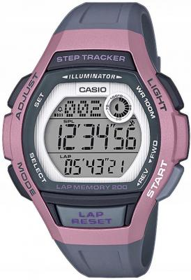 Zegarek Casio Collection Women LWS-2000H-4AVEF