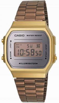 Casio Collection Vintage A168WECM-5EF