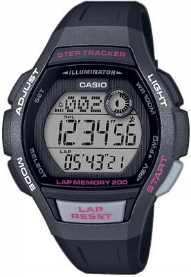 Casio Collection Women LWS-2000H-1AVEF