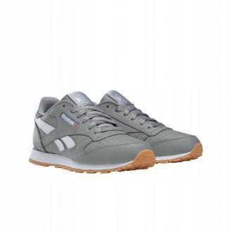 Buty młodzieżowe Reebok Classic Leather DV9608