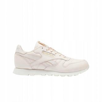 Buty młodzieżowe Reebok Classic Leather DV9630
