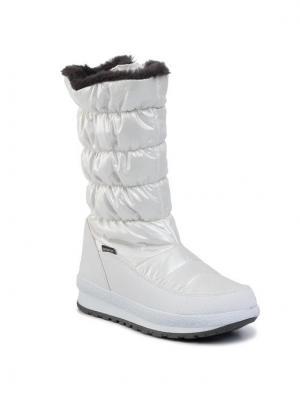CMP Śniegowce Holse Wmn Snow Boot Wp 39Q4996 Biały