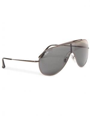 Ray-Ban Okulary przeciwsłoneczne Wings 0RB3597 004/87 Srebrny