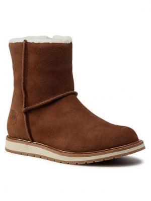Helly Hansen Buty Annabelle Boot 116-36.766 Brązowy