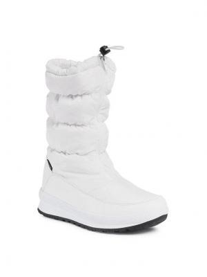 CMP Śniegowce Hoty Wmn Snow Boot 39Q4986 Biały