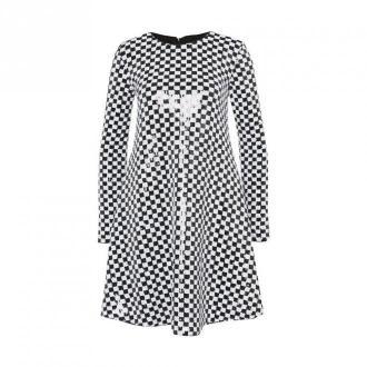 Giorgio Armani Dress Sukienki Czarny Dorośli Kobiety Rozmiar: M - 44