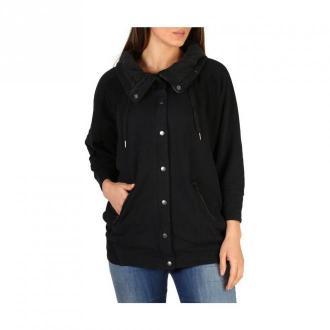 Calvin Klein Jacket - J20J205011 Kurtki Czarny Dorośli Kobiety