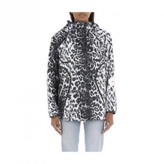Adidas Jacket Kurtki Czarny Dorośli Kobiety Rozmiar: M