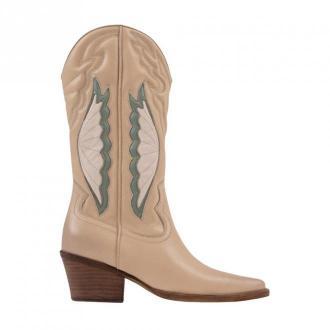 Bronx shoes boots Obuwie Beżowy Dorośli Kobiety Rozmiar: 41