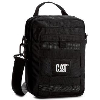 Saszetka CATERPILLAR - Tabet Bag Visiflash 83391 Black 01