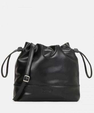 Czarna torebka damska