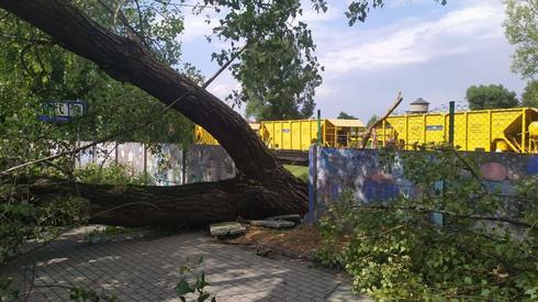 fot: Komenda Powiatowa Państwowej Straży Pożarnej w Kędzierzynie-Koźlu